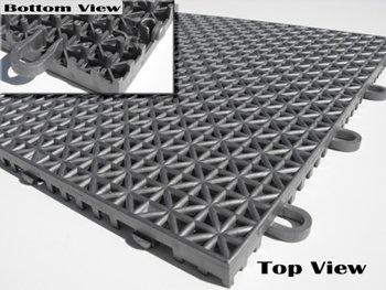 PVC Drainage Tile